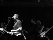 The English Beat & Dave Wakeling