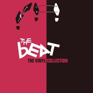 FEETBOX001 The Beat LP box